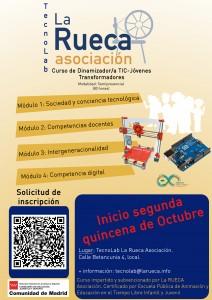 Dinamización TIC