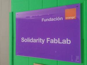 Solidarity FabLab